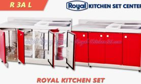 ROYAL KITCHEN GRAND ROYAL 01R 3A L