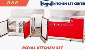 ROYAL KITCHEN ROYAL TOPR 8 R