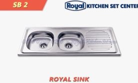 ROYAL SINK 02SB 2