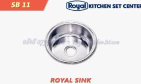 ROYAL SINK 06SB 11
