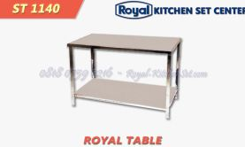 ROYAL TABLE 11ST 1140